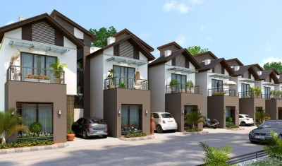 residential 3d architectural visualisations large